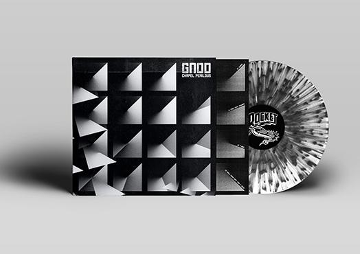 Gnod - Chapel Perilous - Records - Record Culture