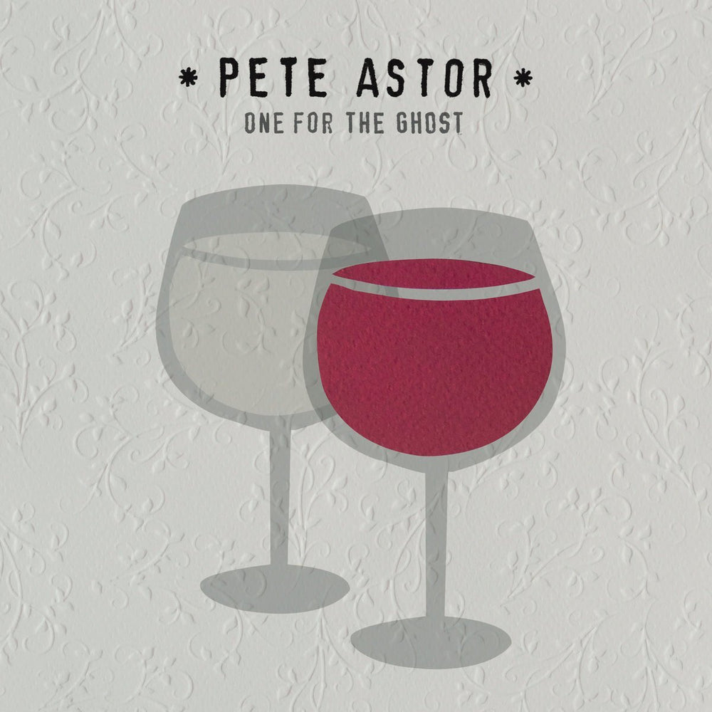 Pete Astor - One For The Ghost - Records - Record Culture