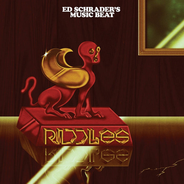 Ed Schrader's Music Beat - Riddles - Records - Record Culture