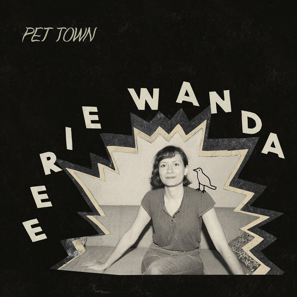 Eerie Wanda - Pet Town - Records - Record Culture