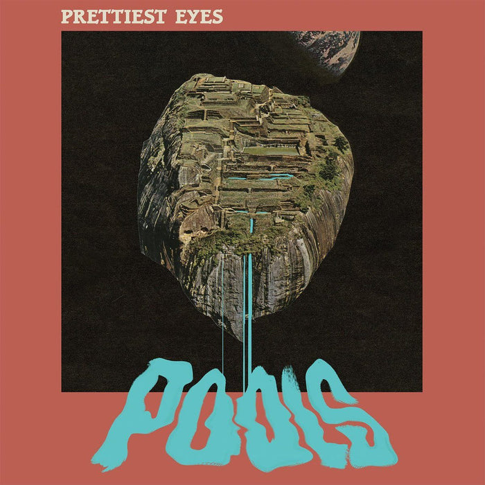 Prettiest Eyes - Pools - Records - Record Culture