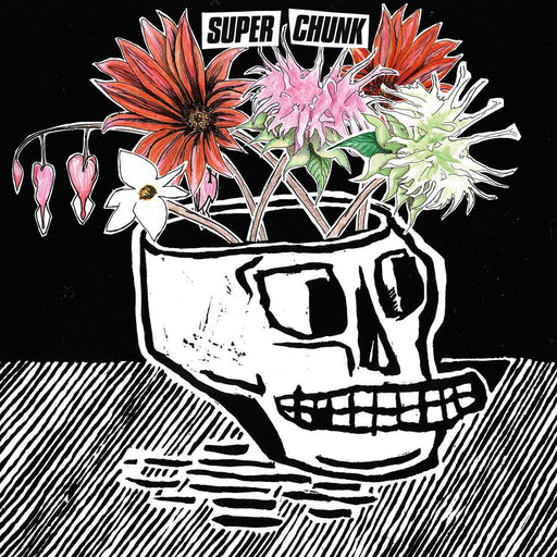 What A Time To Be Alive Records Superchunk
