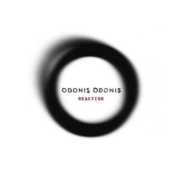 Odonis Odonis - Reaction - Records - Record Culture