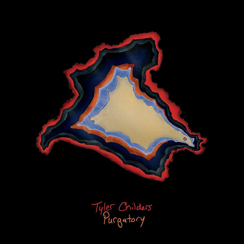 Tyler Childers - Purgatory - Records - Record Culture