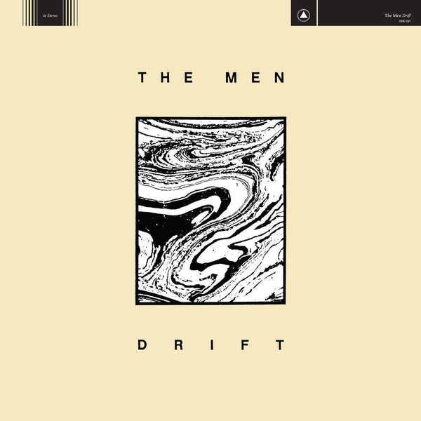 The Men - Drift - Records - Record Culture