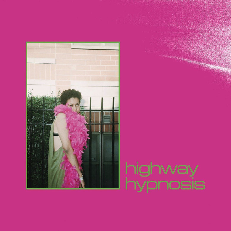 Sneaks - Highway Hypnosis - Records - Record Culture