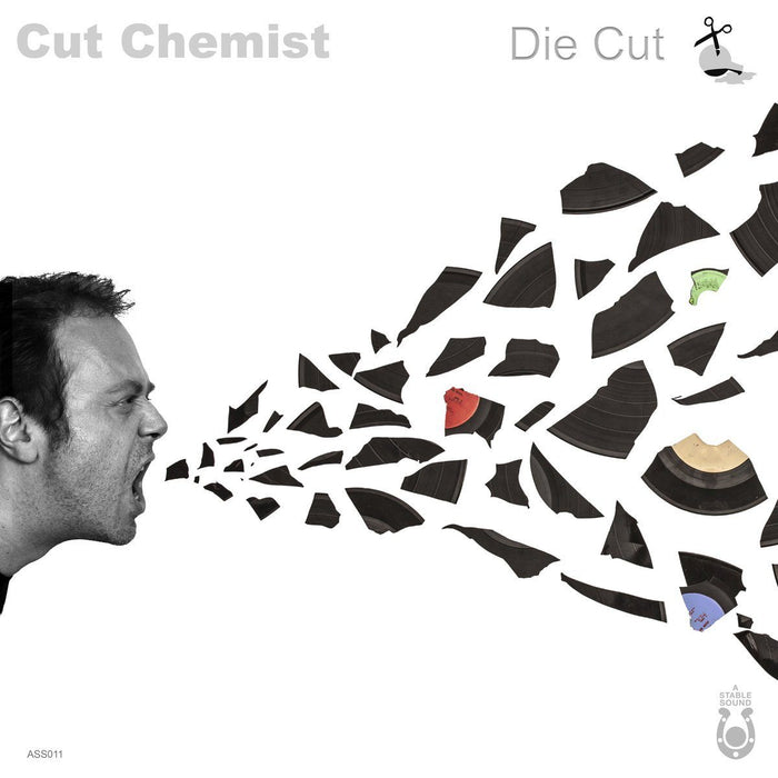 Cut Chemist - Die Cut - Records - Record Culture