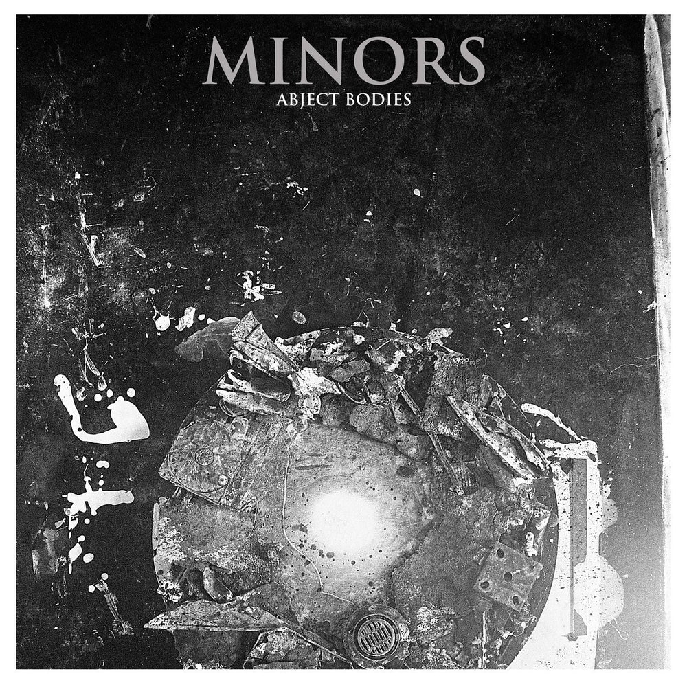 Minors - Abject Bodies - Records - Record Culture