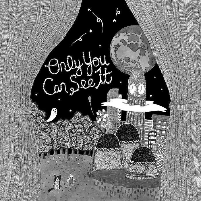 Emily Reo - Only You Can See It - Records - Record Culture