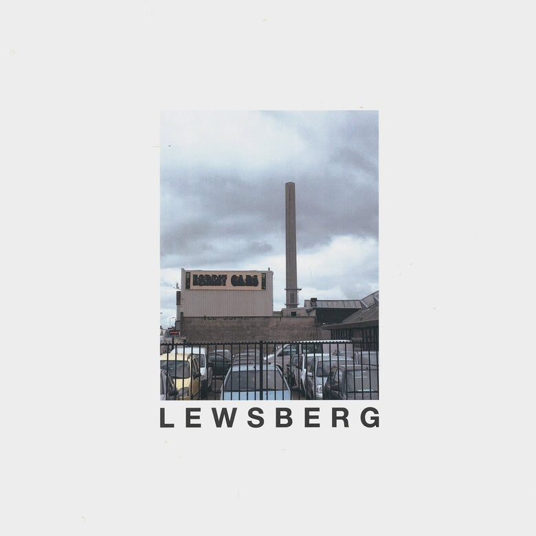 Lewsberg - Lewsberg - Records - Record Culture
