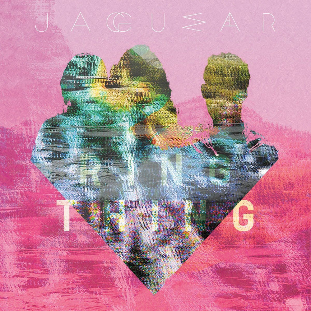 JAGUWAR - Ringthing - Records - Record Culture