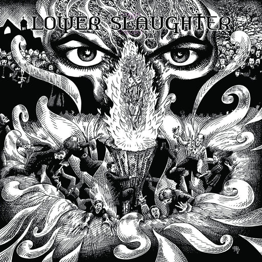 What Big Eyes Records Lower Slaughter