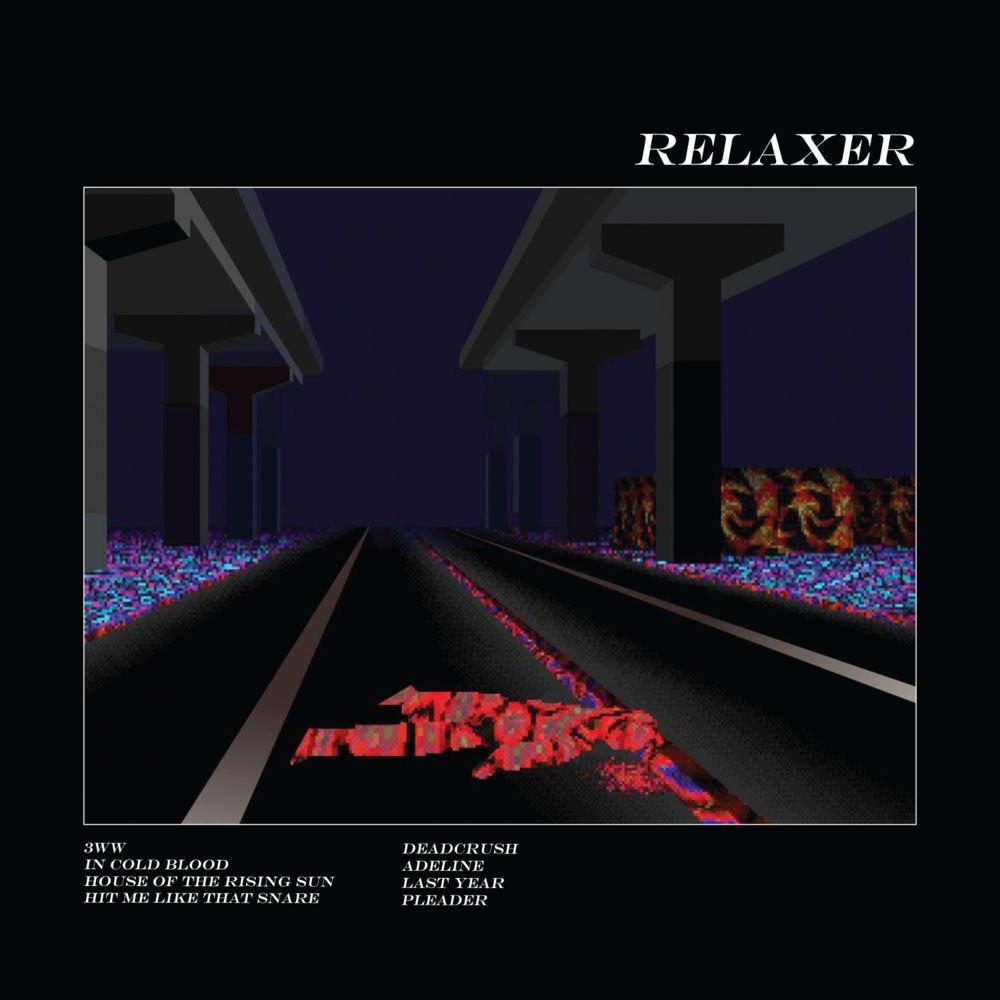 Alt-J - Relaxer - Records - Record Culture