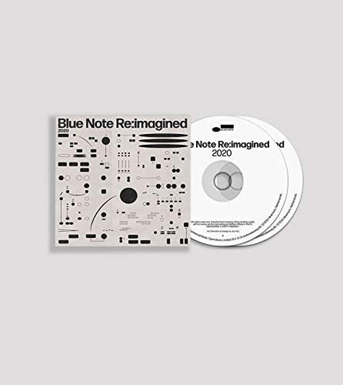 Blue Note Reimagined CD