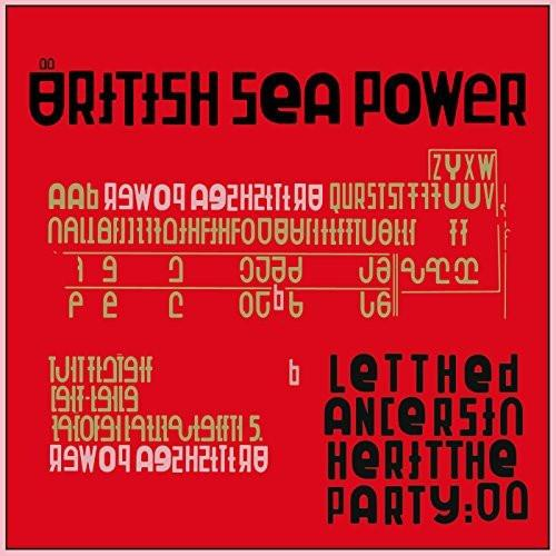 British Sea Power - Let The Dancers Inherit The Party - Records - Record Culture