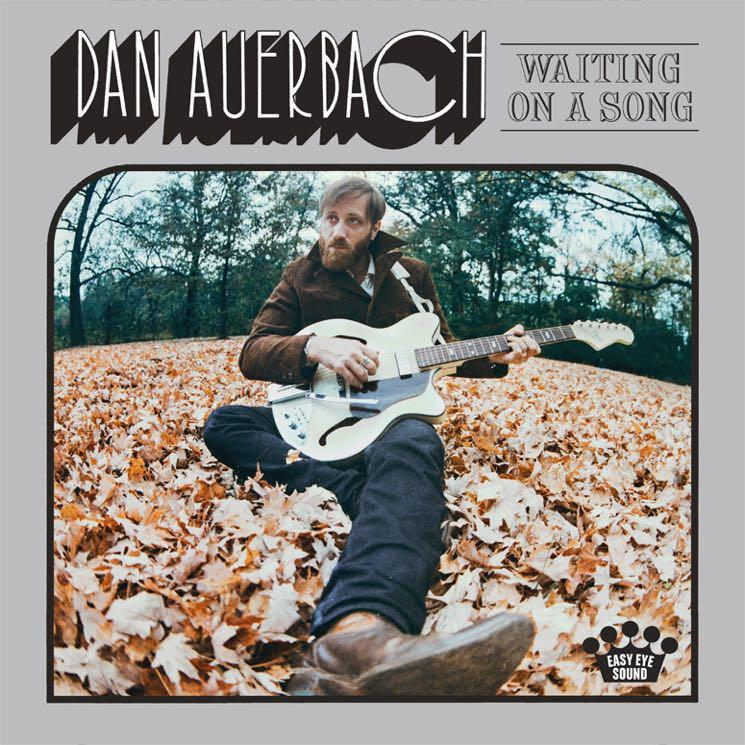 Waiting On A Song Records Dan Auerbach