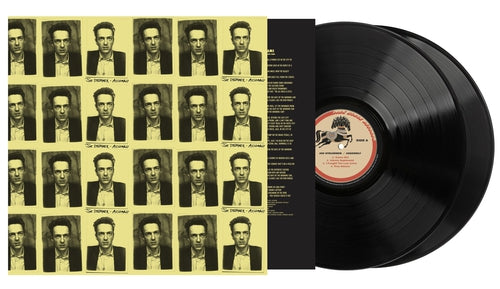 Joe Strummer Assembly vinyl