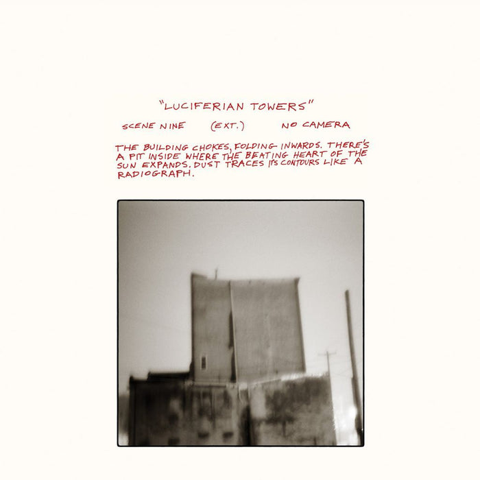 Godspeed You! Black Emperor - Luciferian Towers - Records - Record Culture