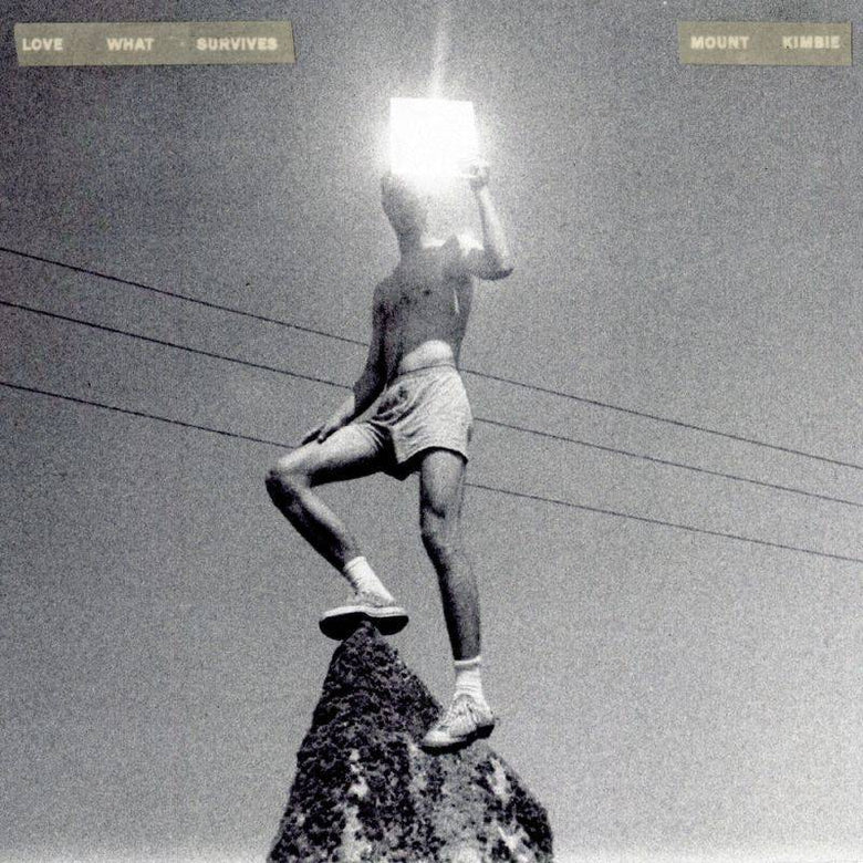 Mount Kimbie - Love What Survives - Records - Record Culture