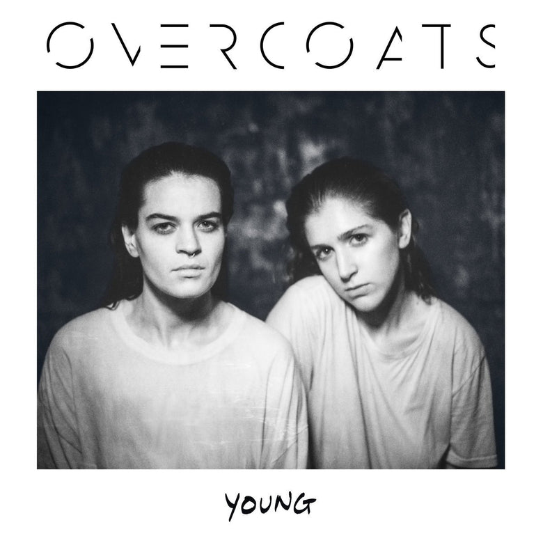 Young Records Overcoats