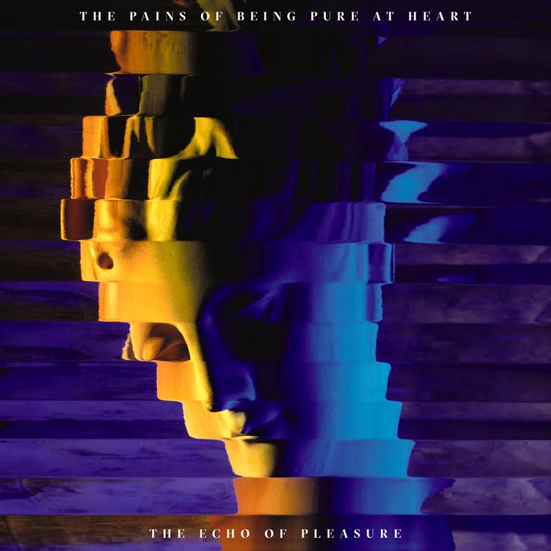 Pains Of Being Pure At Heart, The - The Echo Of Pleasure - Records - KIQ New Music Store