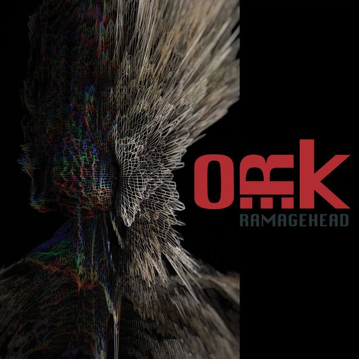 O.R.k - Ramagehead - Records - Record Culture