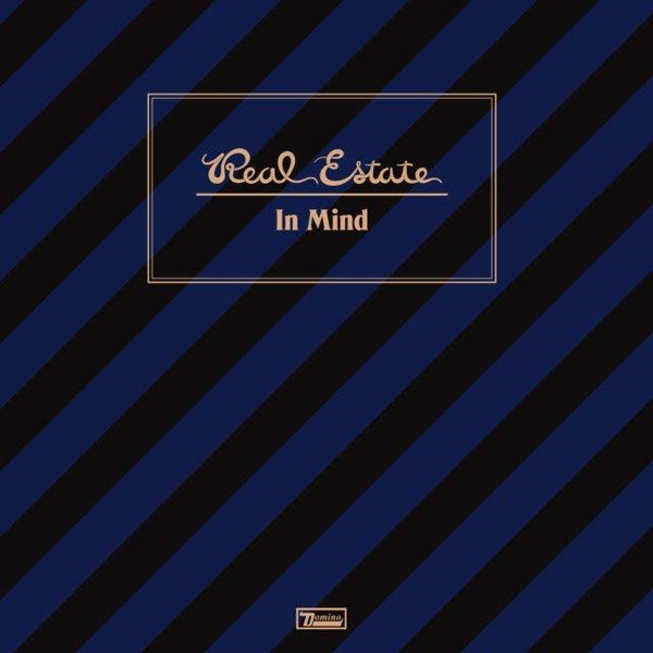 Real Estate - In Mind - Records - Record Culture