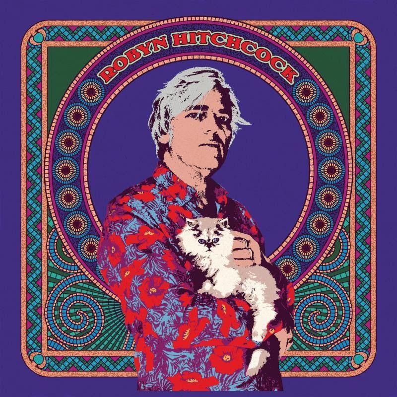 Robyn Hitchcock - Robyn Hitchcock - Records - Record Culture
