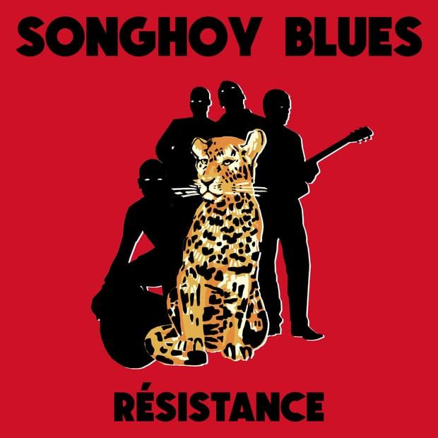 Songhoy Blues - Resistance - Records - Record Culture