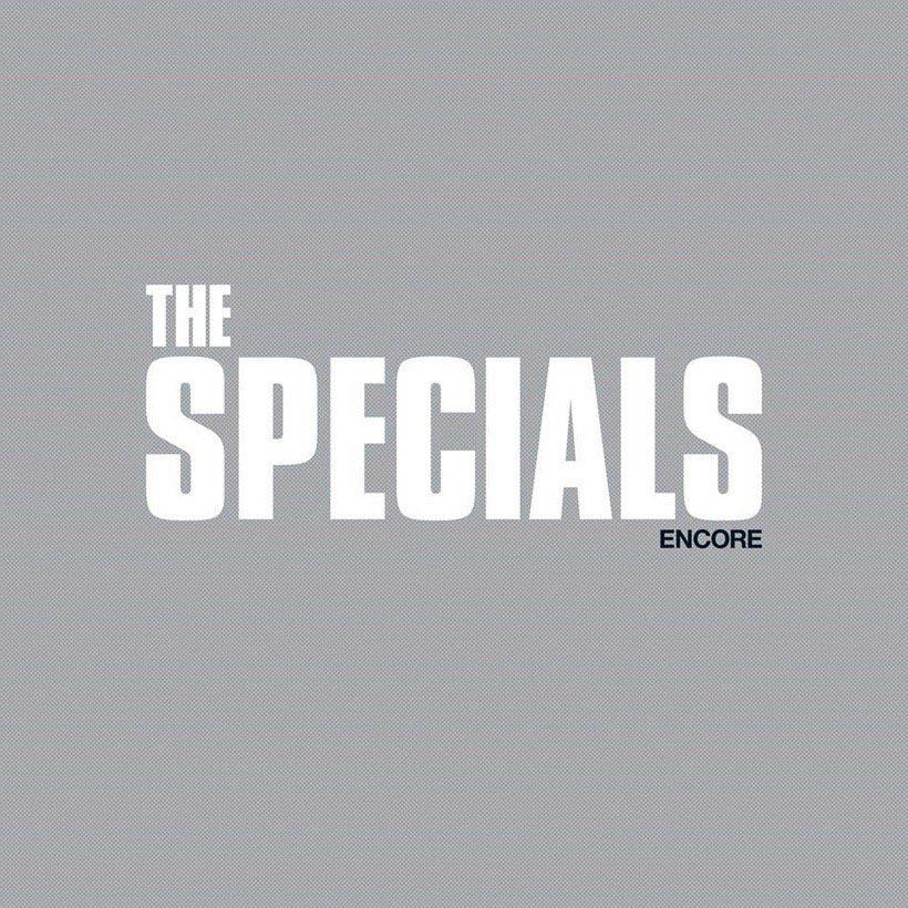 The Specials - Encore - Records - Record Culture