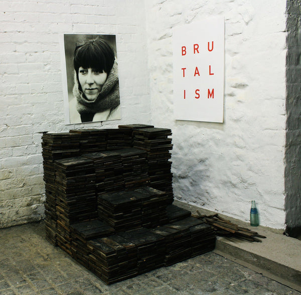 IDLES - Brutalism - Records - Record Culture