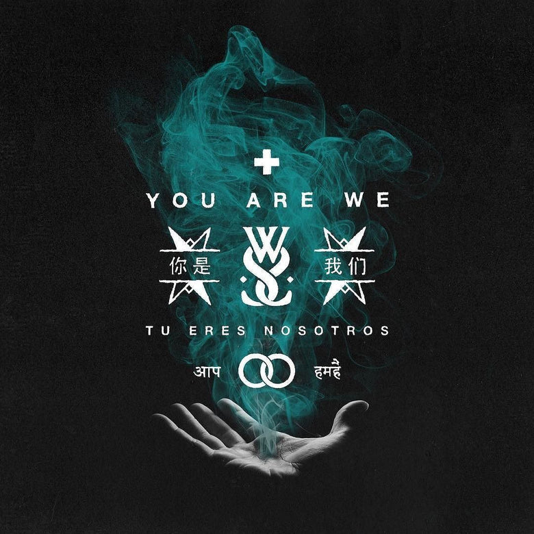 You Are We Records While She Sleeps