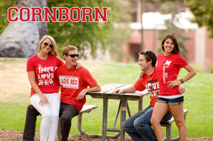5 Topics We'll Cover in the CornBorn® - Tradition Lives Here Blog