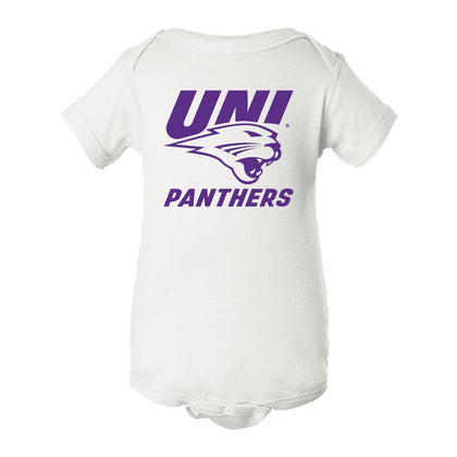 Infant UNI Panther Apparel Onesies