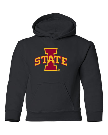 CornBorn Iowa State University Youth Hooded Sweatshirt