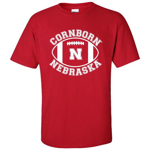 University of Nebraska Cornhusker Football Apparel