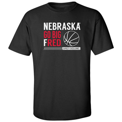 University of Nebraska Cornhusker Basketball Apparel