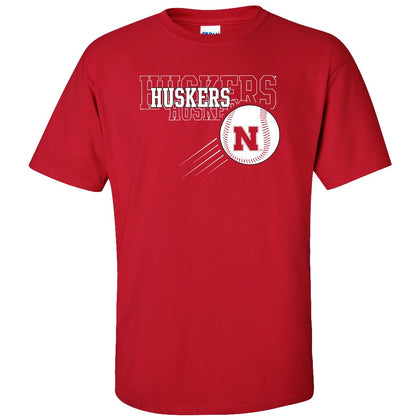 University of Nebraska Cornhusker Baseball Apparel