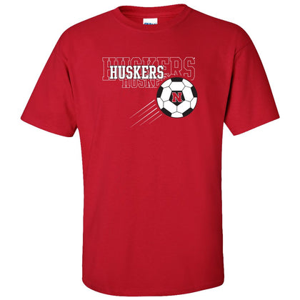 University of Nebraska Cornhusker Soccer Apparel