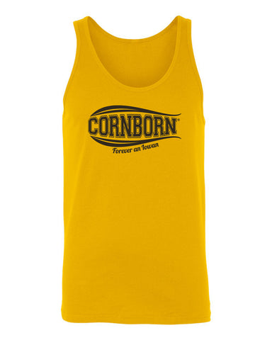 Women's Iowa Hawkeyes Tank Top - Forever an Iowan