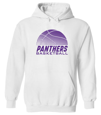 Northern Iowa Panthers Hooded Sweatshirt - UNI Panthers Basketball