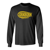 Iowa Hawkeyes Long Sleeve Tee Shirt - Forever an Iowan