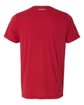 "Nebraska Cornhuskers ""Expect Excellence"" Premium Ultra-Soft Tri-Blend Tee Shirt"