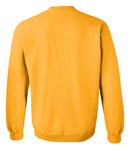 Iowa Hawkeyes Crewneck Sweatshirt - Iowa Stacked