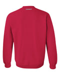 "Abe Lincoln ""No place like NEBRASKA"" Huskers Crewneck Sweatshirt"