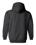 Iowa Hawkeyes Hooded Sweatshirt - Vertical Offset Hawkeyes