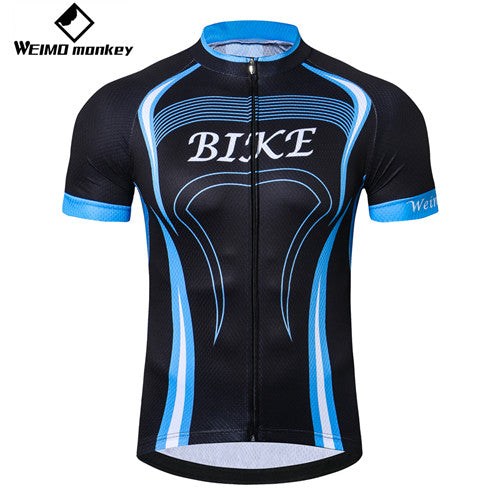 Road cycling jersey youth Short sleeve Mens Mountain Bike jersey 2018  summer Pro Team MTB clothing 8d316651b