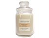 Clean Cotton Scented Candles Large Size