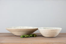 Wonki Ware 2 Piece Salad Bowl Set - Patterned