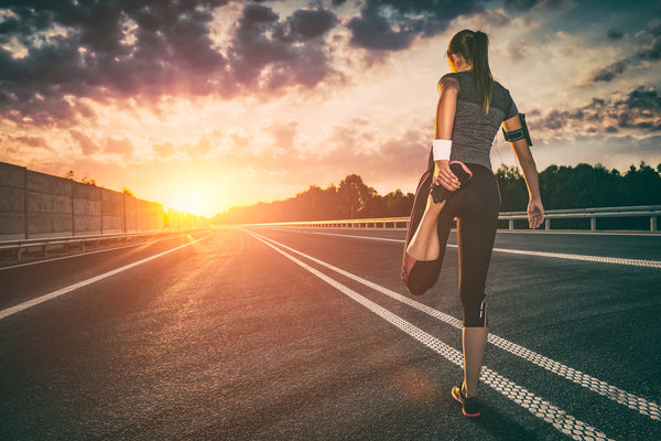 10 Important Safety Tips to Consider when Running Outside